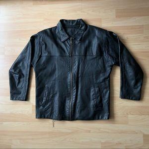 Other - Custom Leather Jacket